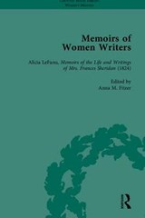 Memoirs of Women Writers |  |
