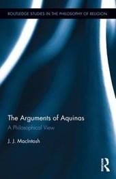 The Arguments of Aquinas