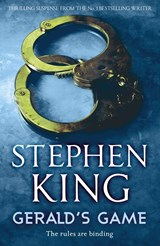 Gerald's Game | Stephen King |