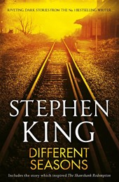 Different Seasons | Stephen King |