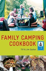Family Camping Cookbook | Tiff Easton |