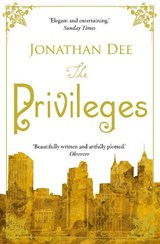 Privileges | Jonathan Dee |
