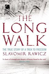 The Long Walk | Slavomir Rawicz |