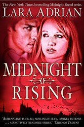 Midnight Rising | Lara Adrian |