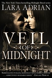 Veil of Midnight | Lara Adrian |