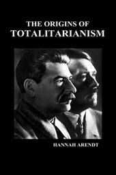 The Origins of Totalitarianism (Hbk)