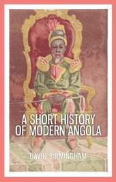 Short History of Modern Angola