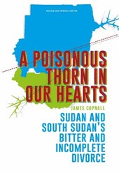 Poisonous Thorn in Our Hearts