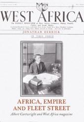 Africa, Empire and Fleet Street