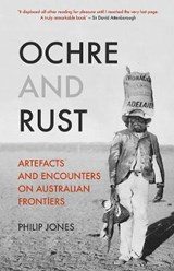 Ochre and Rust | Philip Jones |