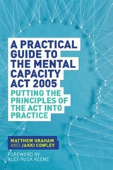Practical Guide to the Mental Capacity Act | Matthew Graham |