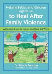 Helping Babies and Children Aged 0-6 to Heal After Family Vi | Dr. Wendy Bunston |