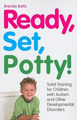 Ready, Set, Potty! | Brenda Batts |