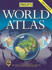 Philip's World Atlas |  |