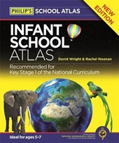 Philip's Infant School Atlas