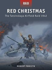 Red Christmas | Robert Forczyk |