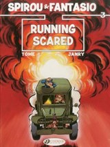 Running Scared | Tome |