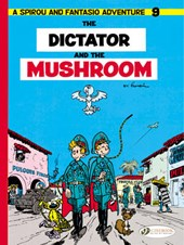 Dictator and the Mushroom