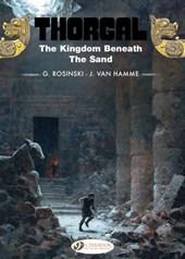 Kingdom Beneath the Sand