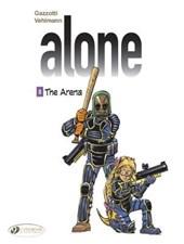 Alone Vol. 8 - The Arena