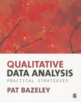 Qualitative Data Analysis | Patricia Bazeley |