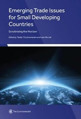 Emerging Trade Issues for Small Developing Countries | Teddy Y. Soobramanien |