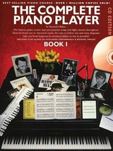 The Complete Piano Player | Kenneth Baker |