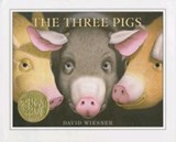 Three Pigs | David Wiesner |