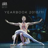 Royal Ballet Yearbook | The Royal Ballet |