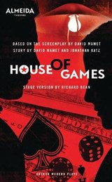 House of Games | David Mamet |