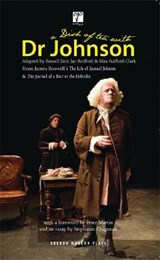 A Dish of Tea with Dr Johnson | James Boswell |