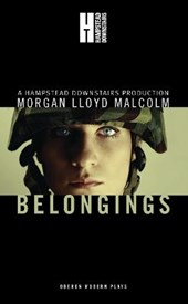 Belongings | Morgan Lloyd Malcolm |