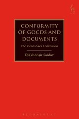 Conformity of Goods and Documents | Djakhongir Saidov |