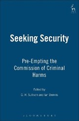 Seeking Security | G. R. Sullivan |