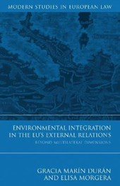 Environmental Integration in the EU's External Relations