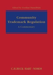 Community Trade Mark Regulation