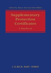 Supplementary Protection Certificates