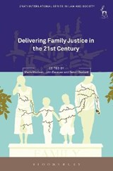 Delivering Family Justice in the 21st Century | auteur onbekend |