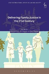 Delivering Family Justice in the 21st Century |  |