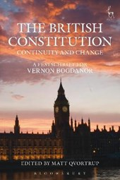 British Constitution: Continuity and Change