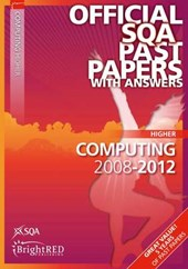 Computing Higher SQA Past Papers