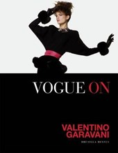 Vogue on: valentino garavani