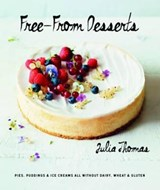 Free-from Desserts | Julia Thomas |