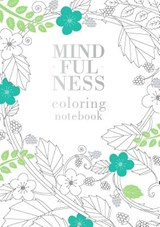 Mindfulness Coloring Notebook |  |