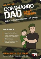 Commando Dad | Neil Sinclair |