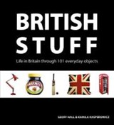British Stuff | Geoff Hall |