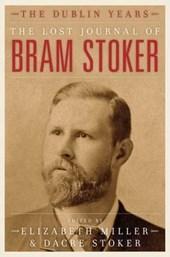The Lost Journal of Bram Stoker