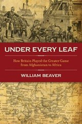 Under Every Leaf | William Beaver |