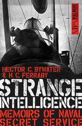 Strange Intelligence | Hector C. Bywater |
