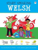 Start Speaking Welsh | Bruzzone Martineau |